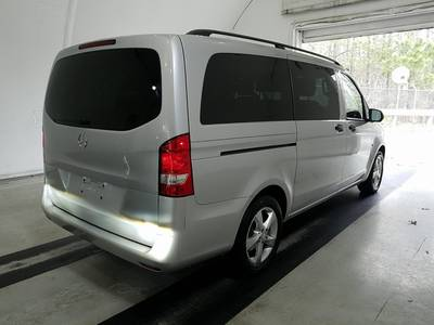 Used MERCEDES-BENZ METRIS 2016 MIAMI