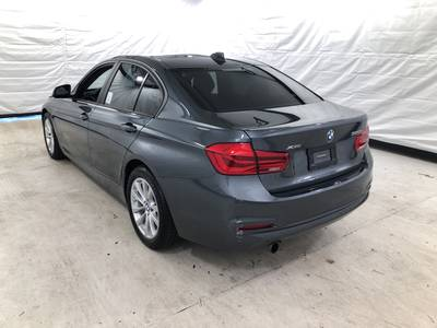 Used BMW 3-SERIES 2016 MIAMI 320I XDRIVE