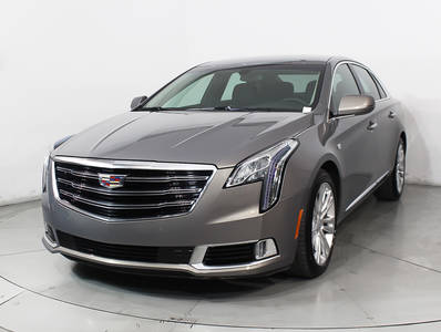 Used CADILLAC XTS 2019 HOLLYWOOD LUXURY