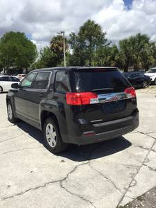Used GMC TERRAIN 2015 WEST PALM SLE1