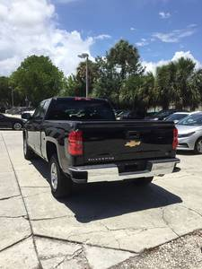 Used CHEVROLET SILVERADO 2018 WEST PALM Lt1 4.3l V6