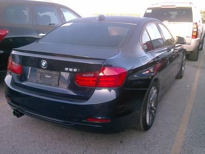 Used BMW 3-SERIES 2014 MARGATE 328i Sport
