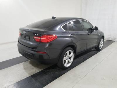Used BMW X4 2015 MIAMI XDRIVE28I