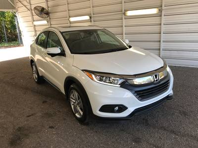 Used HONDA HR-V 2019 HOLLYWOOD EX