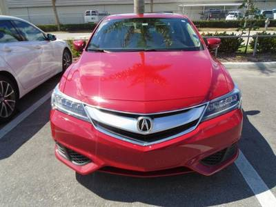 Used ACURA ILX 2017 MIAMI PREMIUM PACKAGE