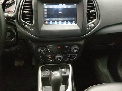 Used JEEP COMPASS 2019 MARGATE Latitude