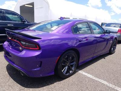 Used DODGE CHARGER 2019 WEST-PALM SRT 392