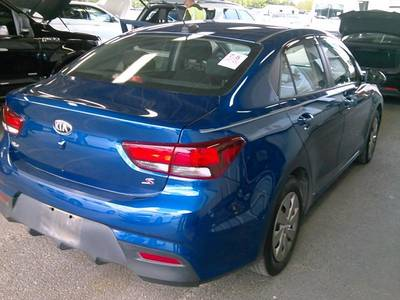 Used KIA RIO 2018 WEST PALM S