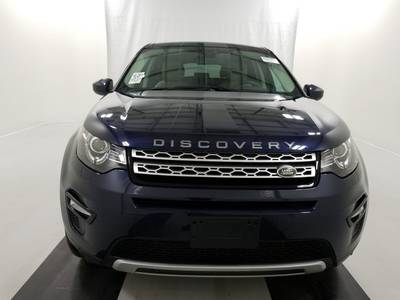 Used LAND-ROVER DISCOVERY-SPORT 2016 MIAMI Hse Awd
