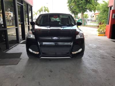Used FORD ESCAPE 2014 HOLLYWOOD Se Awd