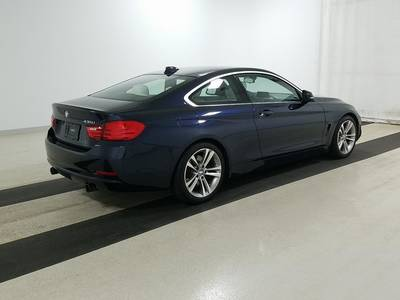 Used BMW 4-SERIES 2016 HOLLYWOOD 435i Sport