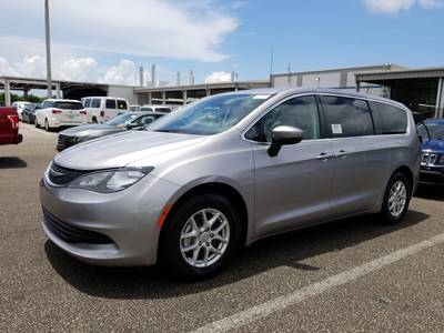 Used CHRYSLER PACIFICA 2017 MIAMI Lx 8 Passenger