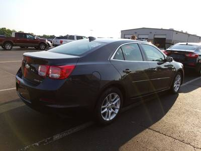 Used CHEVROLET MALIBU-LIMITED 2016 MIAMI LT (1LT)