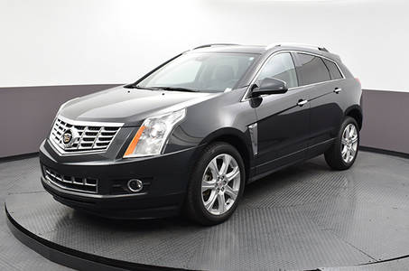 Used Cadillac SRX 2016 MARGATE PERFORMANCE