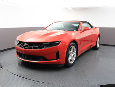 Used CHEVROLET CAMARO 2019 WEST PALM 1LT