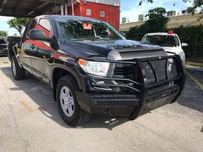 Used TOYOTA TUNDRA 2016 HOLLYWOOD Sr