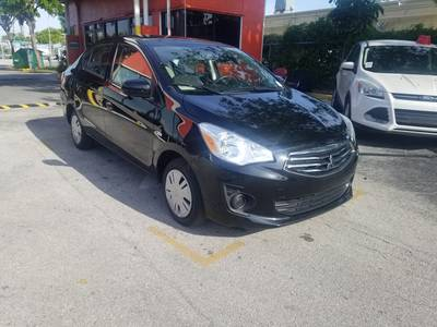 Used MITSUBISHI MIRAGE-G4 2018 HOLLYWOOD ES