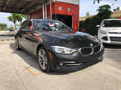 Used BMW 3-SERIES 2016 HOLLYWOOD 340I XDRIVE