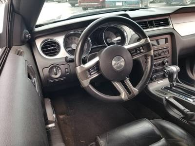Used FORD MUSTANG 2012 MIAMI V6 Premium