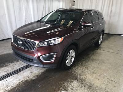 Used KIA SORENTO 2018 WEST PALM Lx