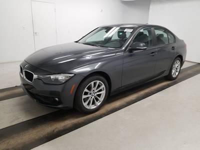 Used BMW 3-SERIES 2016 WEST PALM 320I