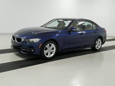 Used BMW 3-SERIES 2016 MIAMI 328i Sport
