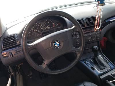 Used BMW 3-SERIES 2000 MIAMI 323I