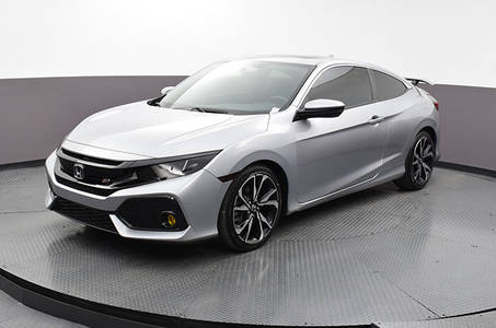 Used Honda Civic 2017 MIAMI SI