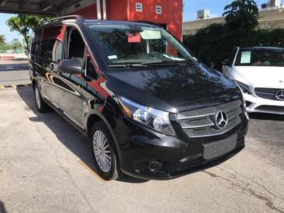 Used MERCEDES-BENZ METRIS 2019 MIAMI