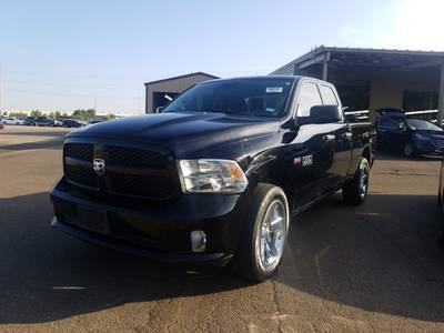 Used RAM 1500 2014 MIAMI EXPRESS