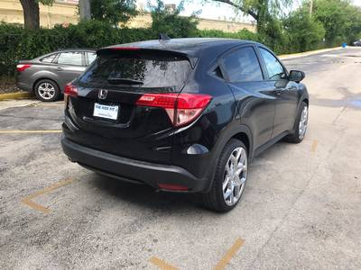 Used HONDA HR-V 2017 MIAMI EX