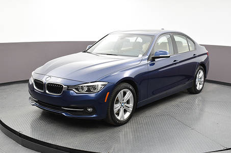 Used BMW 3-SERIES 2016 MIAMI 328I