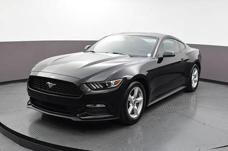 Used Ford Mustang 2015 HOLLYWOOD V6