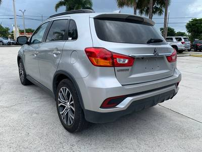 Used Mitsubishi Outlander-Sport 2018 WEST PALM SEL 2.4