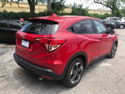 Used HONDA HR-V 2018 MIAMI EX