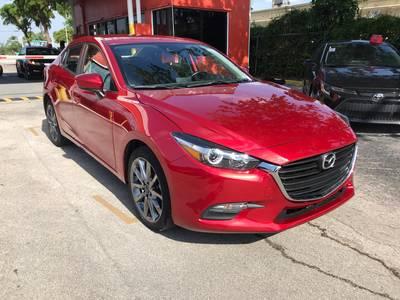 Used Mazda MAZDA3 2018 MIAMI TOURING