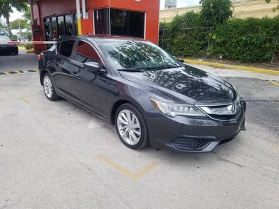 Used ACURA ILX 2016 MIAMI TECHNOLOGY PLUS PKG