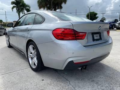 Used BMW 4-Series 2016 WEST PALM 428I