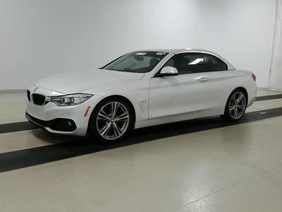 Used BMW 4-Series-Sport 2016 MIAMI 428I
