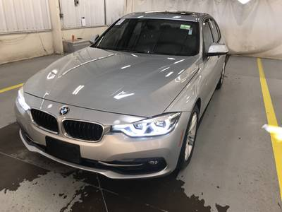 Used BMW 3-SERIES 2016 MIAMI 328I