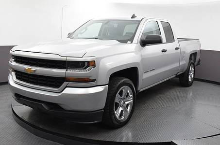 Used Chevrolet Silverado-1500 2016 WEST PALM CUSTOM