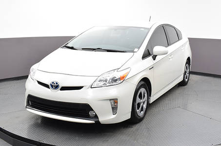 Used TOYOTA PRIUS 2015 MIAMI TWO