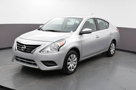 Used Nissan Versa-Sedan 2018 MIAMI SV