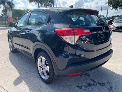 Used Honda HR-V 2019 WEST PALM LX