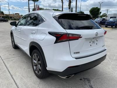Used Lexus NX 2017 WEST PALM NX TURBO