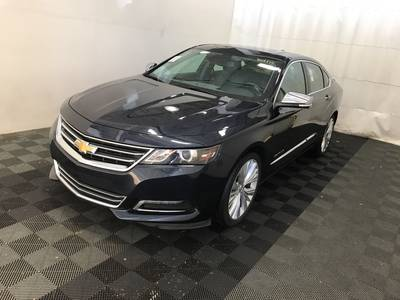 Used CHEVROLET IMPALA 2015 MIAMI LTZ