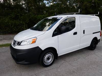 Used NISSAN NV200-COMPACT-CARGO 2018 MARGATE S
