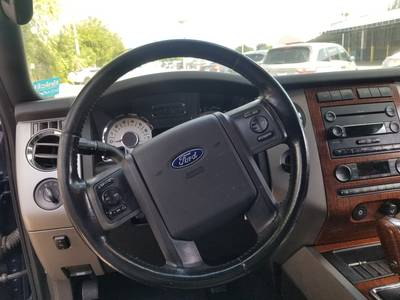 Used FORD EXPEDITION 2007 MIAMI EDDIE BAUER