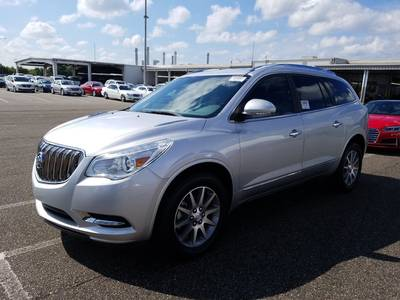 Used BUICK ENCLAVE 2017 MARGATE CONVENIENCE