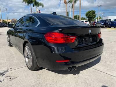 Used BMW 4-Series 2017 MARGATE 430I